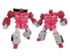 TakaraTomy Transformers Legends LG58 Clone Bot Set