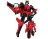 TakaraTomy Transformers Legends LG62 Targetmaster Windblade