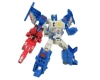 [TakaraTomy] Transformers Legends LG66 Targetmaster Topspin