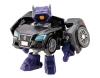(Tkara Tommy Q-Transformers)QT-26 Shockwave (Toyota Crown Athlete S21)