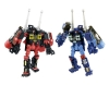 TakaraTomy Transformers: Robots in Disguise TAV32 Rumble & Frenzy