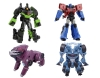 TakaraTomy Transformers: Robots in Disguise TAV35 EZ Collection Autobot VS Decepticons set