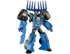 TakaraTomy Transformers: Robots in Disguise TAV38 Thunder Foof