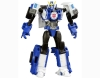 TakaraTomy Transformers: Robots in Disguise TAV52 Thor Tooth and Strong Arm Torrent Armor