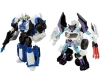TakaraTomy Transformers: Robots in Disguise TAVVS03 VS Set