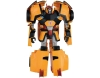 TakaraTomy Transformers: Robots in Disguise TED-18 Big Drift