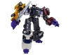 [TakaraTomy] TRANSFORMERS UNITE WARRIORS UW02 Menasor