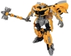 TakaraTomy Transformers Movie MB-18 Warhammer Bumblebee
