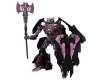 TakaraTomy Transformers Movie MB-20 Nemesis Prime