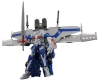 [TakaraTomy] Transformers Turbo Change TC-09 Battle Command Optimus Prime