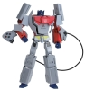 [TakaraTomy Arts] TRANSFORMERS Optimus Prime Featuring Original Play Station SEGA GENESIS