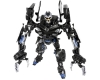 [TakaraTomy] TRANSFORMERS Masterpiece Movie Series - MPM-5 Barricade