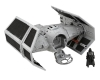[Takara Tomy] Star Wars Powered by Transformer 01 Tie Advanced x1(First Edition)