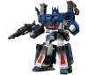 [TakaraTomy] Transformers War for Cybertron WFC-08 Ultra Magnus