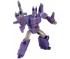 [TakaraTomy] Transformers War for Cybertron WFC Kingdom KD-07 Cyclonus