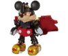 [TakaraTomy] Transformers Disney Label - Mickey Mouse Trailer Standard