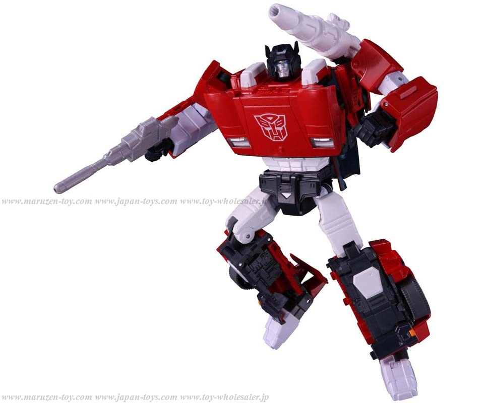[TakaraTomy] Transformers Masterpiece MP-12+ Lambor