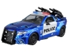 [Takara Tomy] Transformers Diecast Vehicle The Last Knight ver. 1/24 Decepticon Barricade