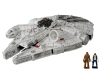 [TakaraTomy] Star Wars Powered by Transformer 02 Millennium Falcon