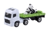 [TakaraTomy] BOX Tomica No.3 Animal Transportation Car