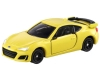 TakaraTomy Tomica No.6 SUBARU BRZ(First Release Edition)