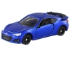 [TakaraTomy] Box Tomica No.6 SUBARU BRZ