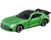 [TakaraTomy] Box Tomica No.7 Mercedes -AMG GT R