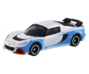 Tomica : New No.10 Lotus Exige R-GT (First Limited Color)