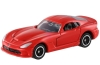 Tomica : No.11(New) SRT Viper GTS