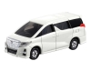 [TakaraTomy] BOX Tomica No.12 Toyota Alphard (Box)