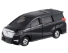 TakaraTomy Tomica No.12 Toyota Alphard (First Release Special Design)