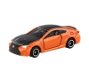 Tomica : No.13 Lexus RC F (First Release Limited Design)