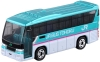 [TakaraTomy] BOX Tomica No.16 ISUZU GALA JR Bus Tohoku