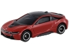 TakaraTomy Tomica No.17 BMW i8 (First Release Edition)
