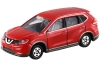 Tomica New No.21 Nissan X-TRAIL