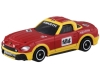 TakaraTomy Tomica No.21 Abarth 124 Spider (First Edition