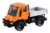 Tomica : No.22(New) Mercedes Benz Unimog (in box)