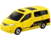 TakaraTomy Tomica No.27 Nissan NV200 Taxi (First Release Edition)