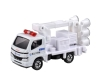 [TakaraTomy] BOX Tomica No.32 Toyota Dyna MLIT Light Car (Box)