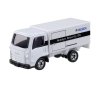 Tomica : No.34 ALSOK Cash-in-transit Armored Car