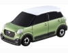 [TakaraTomy] BOX Tomica No.46 Daihatsu Cast