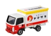 [TakaraTomy] BOX Tomica No.49 Yamazakipan Official Truck