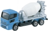 [TakaraTomy] BOX Tomica No.53 Nissan Diesel Quon Mixer Car