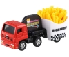 Tomica New 55 Isuzu Giga Fried Potato Car