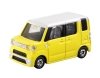 (Tkara Tommy Tomica)No.58 Daihatsu Wake (Box)