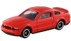 Tomica New No.60 Ford Mustang GT V8 (First Release Limited Color)