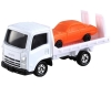Takara Tomy Tomica No.60 Isuzu Elf Sharyou Unpan Car (First Release Special Edition)