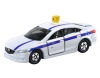 TakaraTomy No.62 Mazda Atenza Private Taxi