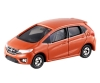 Tomica New 66 Honda Fit