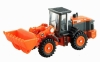 Tomica071 Hitachi Constructin Machinery WHEEL LOADER ZW220